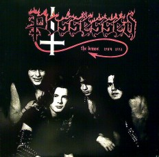 Possessed - The Demos 1984-1993 /Unofficial Release/2013