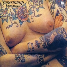 Supertramp - Indelibly Stamped /UK/