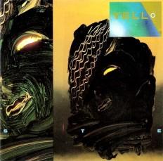 Виниловая пластинка Yello - Stella /G/