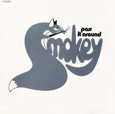 Виниловая пластинка Smokie - Pass it around /G/
