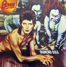 David Bowie - Diamond Dogs /En/ + insert