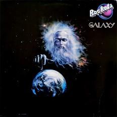 Rockets - Galaxy /It/ insert