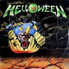Helloween - Helloween /G/