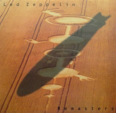 Led Zeppelin ‎ - Remasters /G/