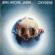 Jean-Michel Jarre - Oxygene / Equinoxe /En/ 2LP