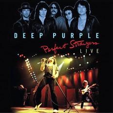 Deep Purple - Perfect Strangers - Live /EU/ 2 LP,2 CD, DVD-Video