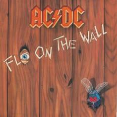 Виниловая пластинка AC/DC - Fly on the wall /G/