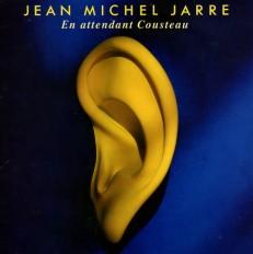 Виниловая пластинка Jean Michel Jarre - en attendant Cousteau /Fr/