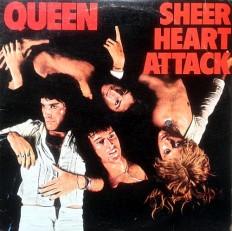 Queen - Sheer Heart Attack  /US/ 1 press