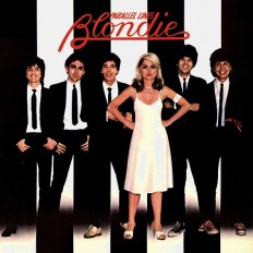 Blondie - Parallel Lines /UK/ +insert