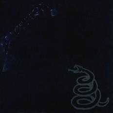 Metallica - Metallica /US/ 2lp  Blackened Recordings – BLCKND008-1