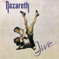 Nazareth - No Jive  /USSR/