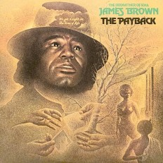 James Brown - The Payback /US/ 2LP   2014