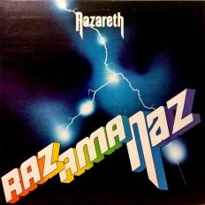 Виниловая пластинка Nazareth - Razamanaz  /En/