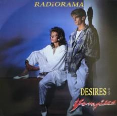 Radiorama - Desires And Vampires /G/