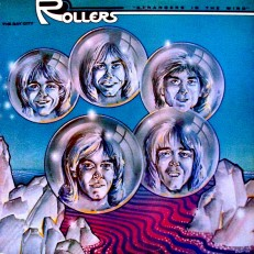 Bay City Rollers - Strangers In The Wind /US/