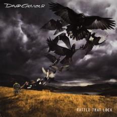 David Gilmour - Rattle That Lock /EU/