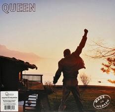 Queen -  Made In Heaven /EU/ insert 2LP