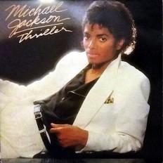 Michael Jackson - Thriller /En/