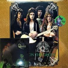 Queen - Queen On The Green  /EU/ +CD