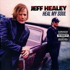 Jeff Healey - Heal My Soul /EU/