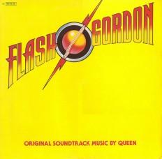 Queen - Flash Gordon /G/