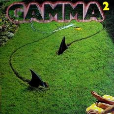 Виниловая пластинка Gamma - Gamma-2 /G/