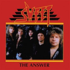 Sweet - The Answer  /UK/