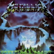 Metallica - Creeping Death / Jump In The Fire /G/