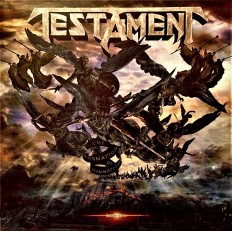 Testament - The Formation Of Damnation /EU/